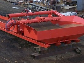 RMS-Ross R9-9 Sluice Box