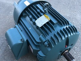 Baldor 25 HP 575 Volt Electric Motor