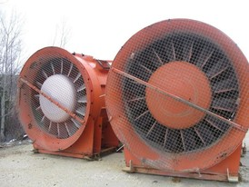 Joy 84 inch Ventilation Fan