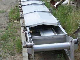 Triple S-Dynamics 24 in. x 30 ft. Slipstick Conveyor