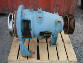 Toyo DBH 150/125 6 in. x 5 in. Slurry Pumps