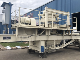 Symons 3 ft. Shorthead Cone Crusher