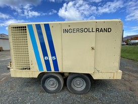 Ingersoll Rand 825 Portable Air Compressor