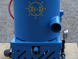 (New) Hy-G P12 Centrifugal Concentrator