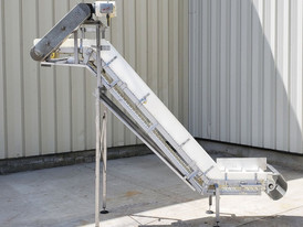 12 in. Wide Conveyor Elevator