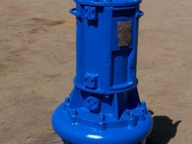 Toyo Submersible Pump