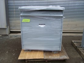 Rex Power Magnetics 500 KVA Transformer