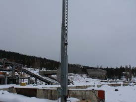 Terex RL4000 Light Tower