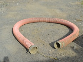 6 in. Suction Hose