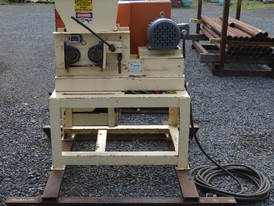 Marcy 6.5 x 6 Double Roll Crusher