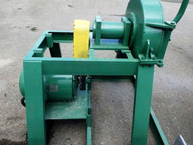 2 ft. Dia. Hammer Mill