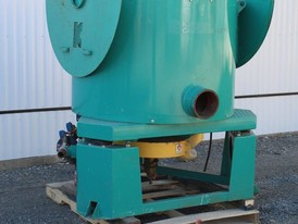 Knelson MD30 Concentrator