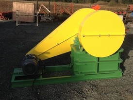 New 10 in. x 16 in. Jaw Crusher