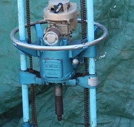 GW-10 Winkie Drill for Sale