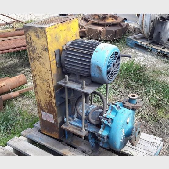 Metso Slurry Pump Supplier Worldwide Used Metso Hm 50