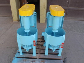 Sala SPV 180 Vertical Tank Pumps