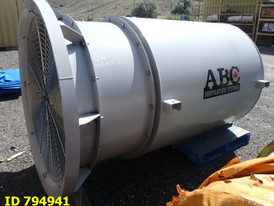 ABC 48 in. Dia. Ventilation Fan