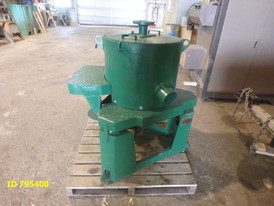 Knelson CD12 Gold Centrifugal Concentrator