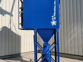 5,200 CFM Dust Collector