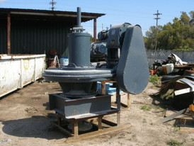 Dorr Oliver 44 in. Thickener Drive Mechanism