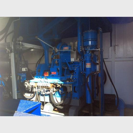 Boyles Bros Diamond Core Drill Supplier Worldwide Used