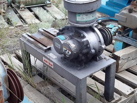 Tuthill M3003A Rotary Lobe Blower