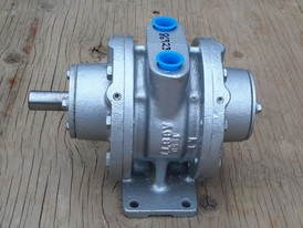 Gast 8AM (A) Air Vein Motor