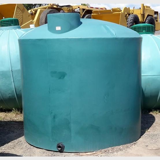 New Vertical Poly Tank Supplier Worldwide New 6750 Litre
