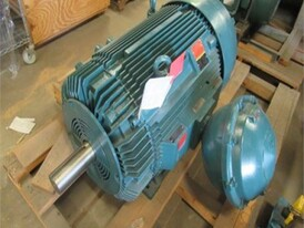 Baldor 250 HP Explosion Proof Electric Motors