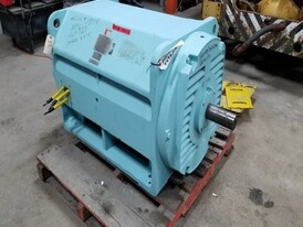General Electric 600 HP Electric Motor