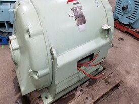 Westinghouse 600 HP Electric Motor