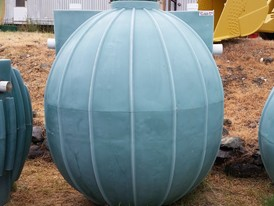 Poly RKS-750 Gallon Septic Tanks