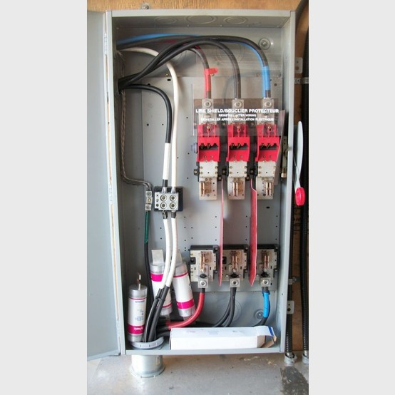 Cutler Hammer Fused Disconnect Supplier Worldwide Used
