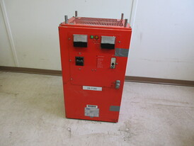 SAFT NIFE Battery Charger