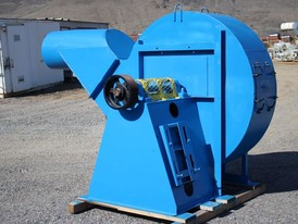 69 in. Centrifugal Blower