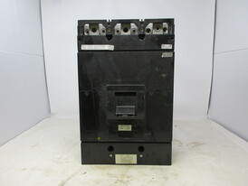 Square D 450 Amp 3 Pole Breaker