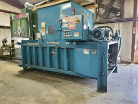 Marathon Gemini 3560 Closed Door Baler