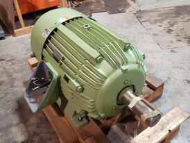 US Electric 150 HP Electric Motor