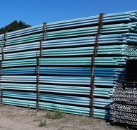Scheduled Heavy Wall Steel Pipe & Mechanical Tubing Supplier