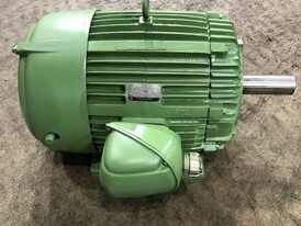 US Motor 100 HP Electric Motor