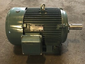 ADL 40 HP Electric Motor