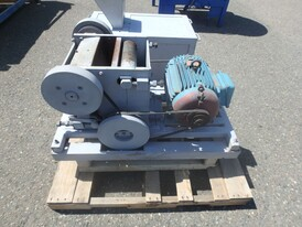 4 in. x 12 in. Lab Jaw Crusher