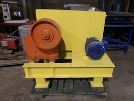 IME 5 in. x 6 in. Laboratory Jaw Crusher