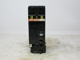 Square D 2 Pole 30 Amp Breaker