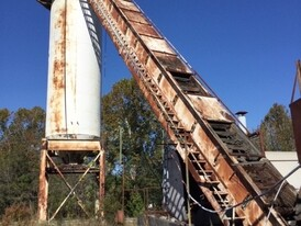 200 Ton Silo Package