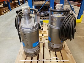 BS2630 HT Submersible Pumps