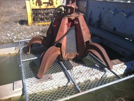Gensco MGS 5-60 Magnetic Grapple
