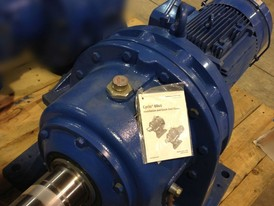 Sumitomo Cyclo 6000 Speed Reducer