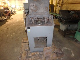 TM Ring Mill Pulverizer