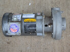 Price 1.5 in. Centrifugal Pump